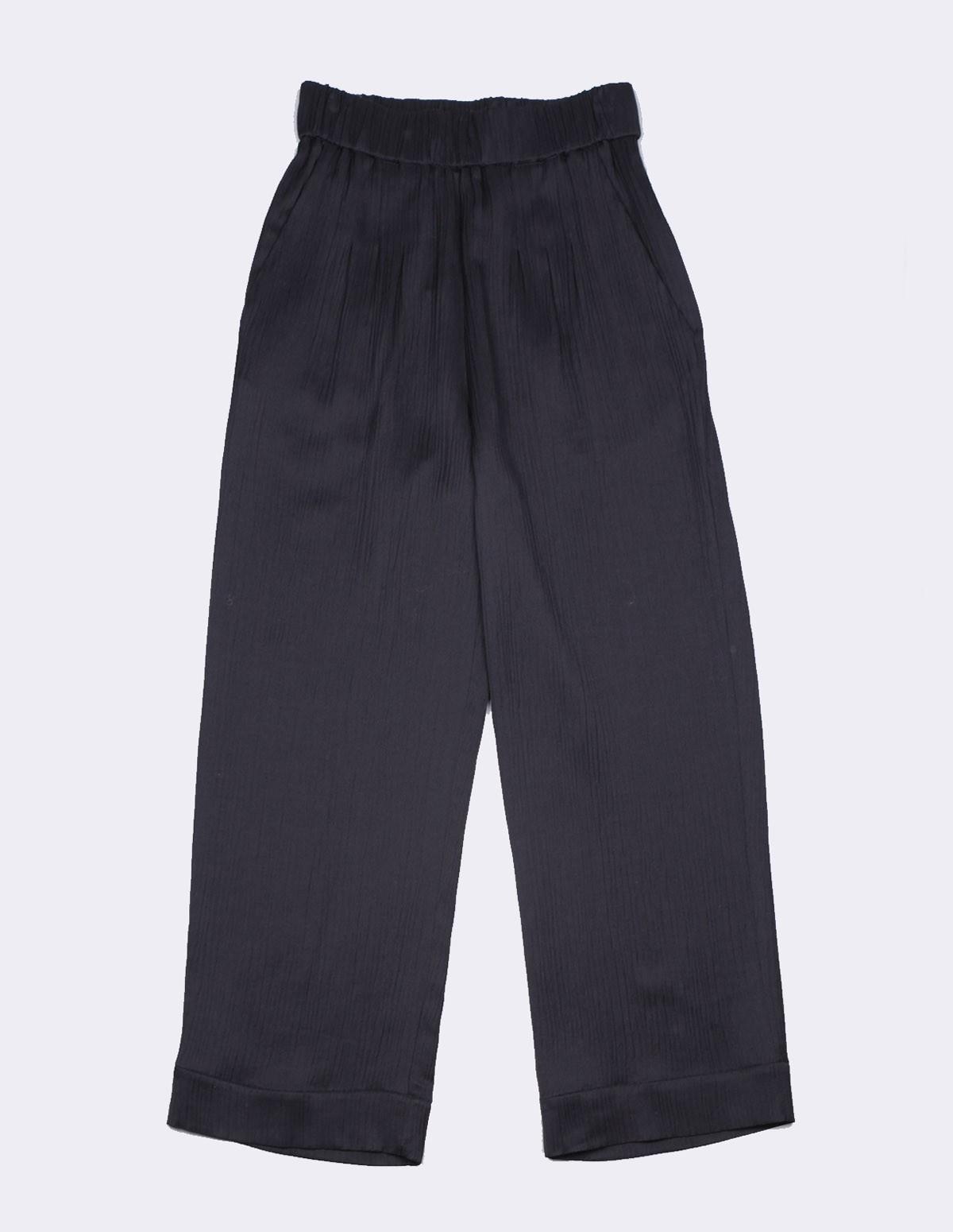 Pom 7142f/20668 Pants Exclu Ft - 99 NOIR