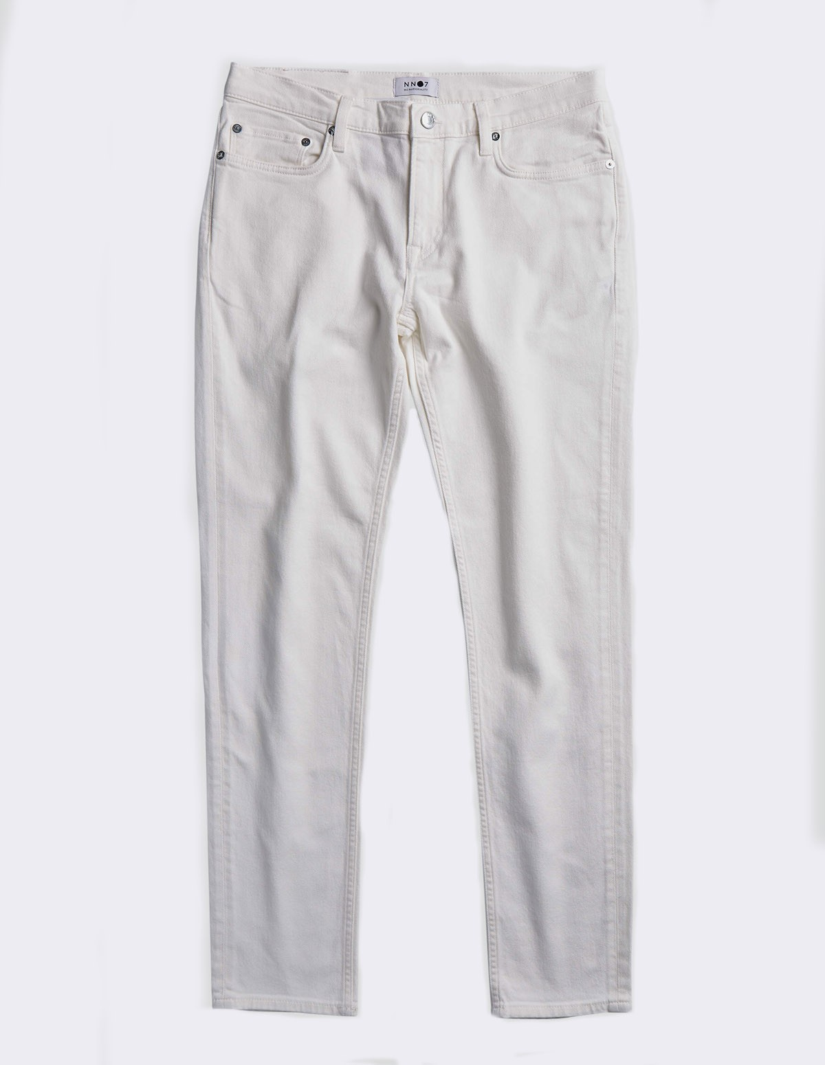 Nn07 Johnny 1835 Denim - OFFWHITE 002