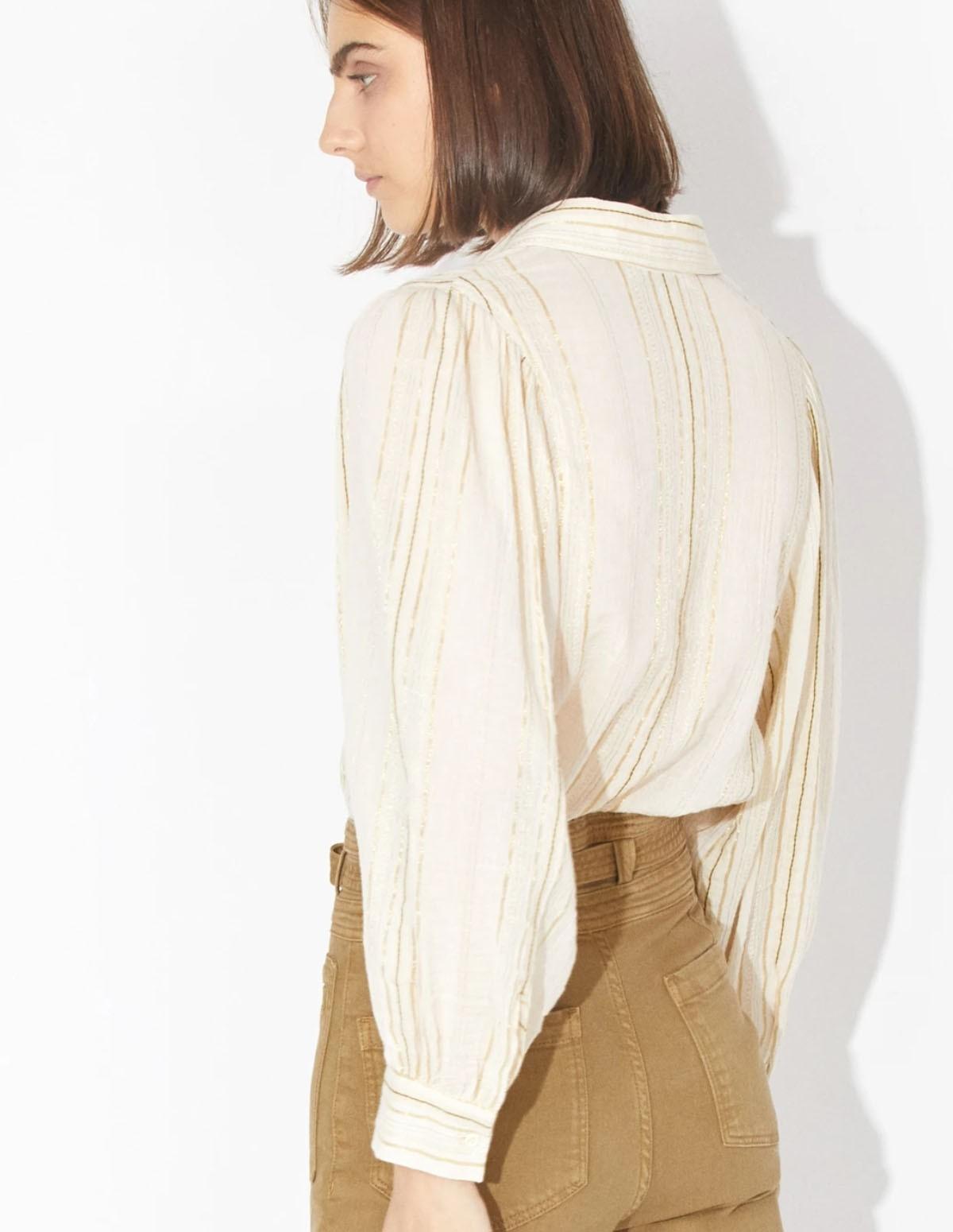 Masscob Gaeta Shirt