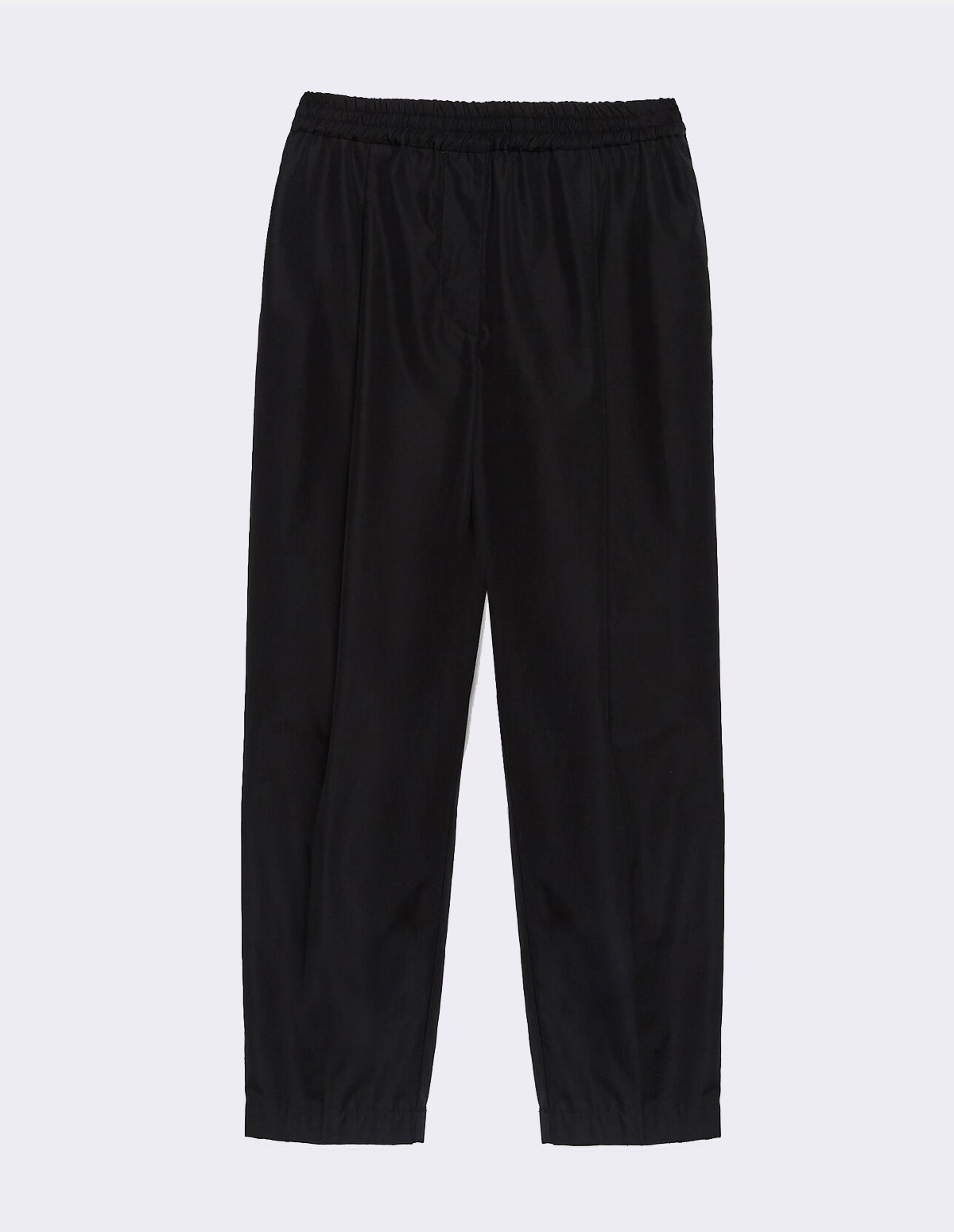 Aspesi Pantalone Mod H115 - BLACK