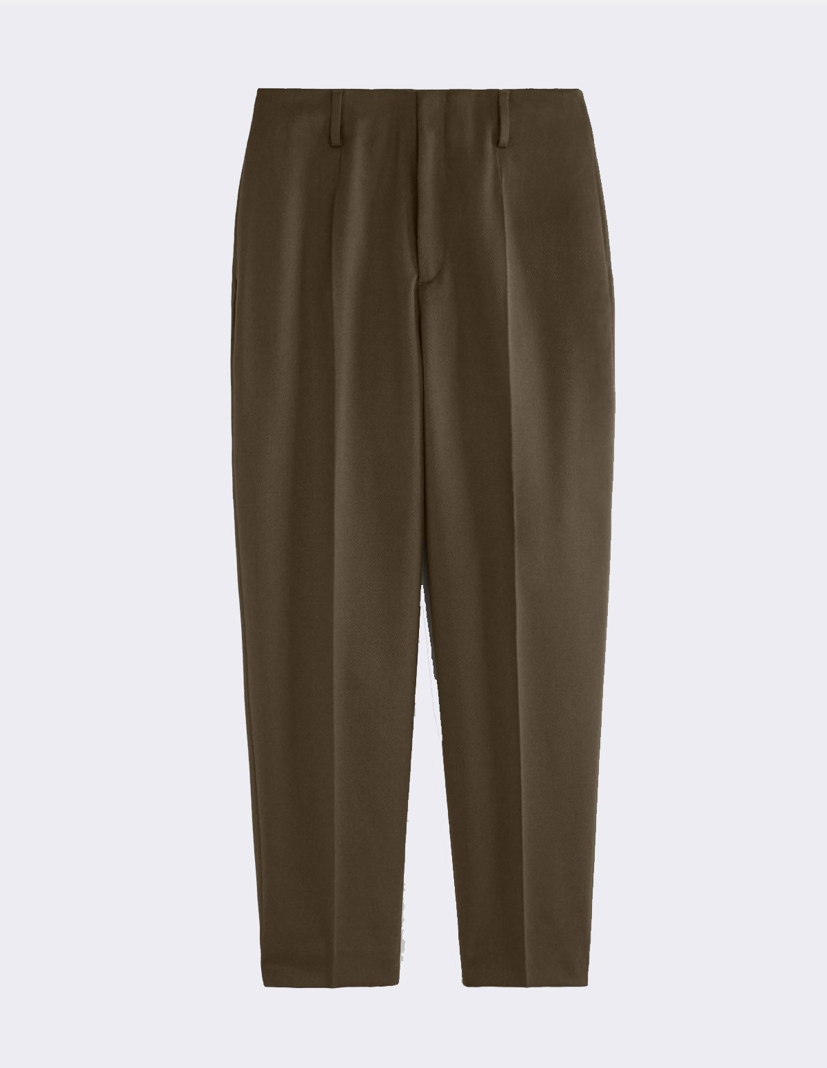 Karlie Trousers - PINE GREEN 8917
