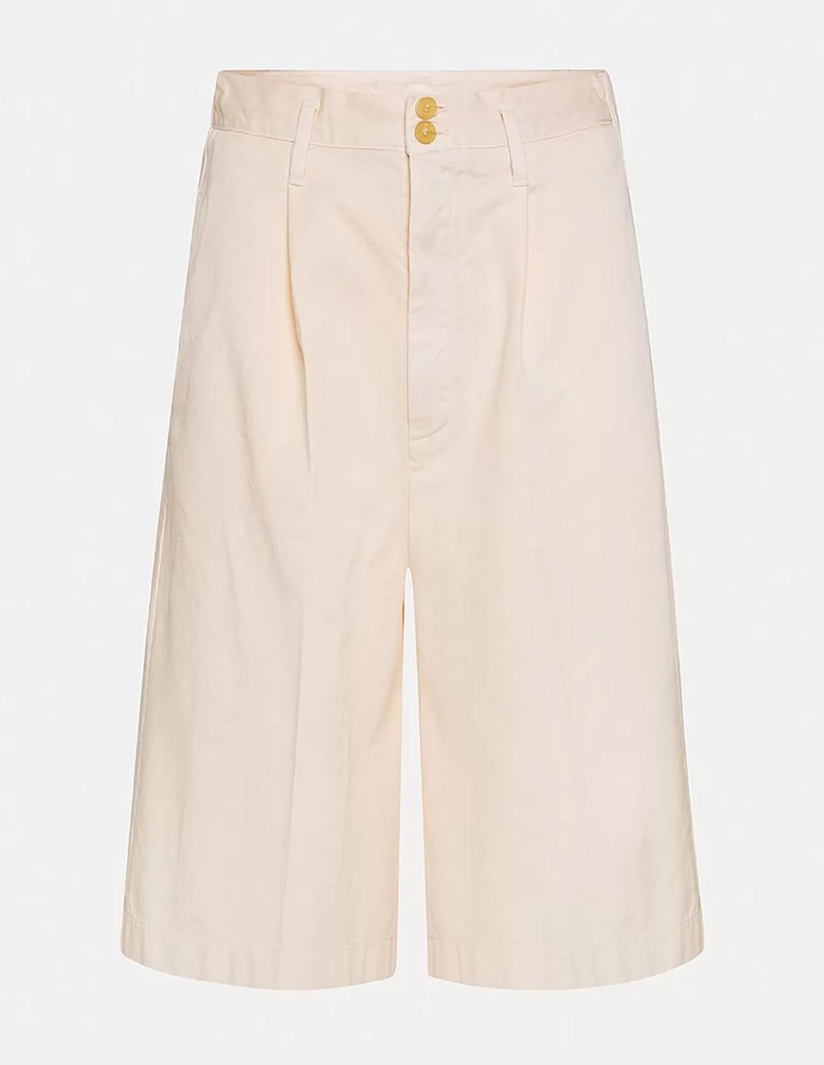 Forte 8031 Pants - IVORY