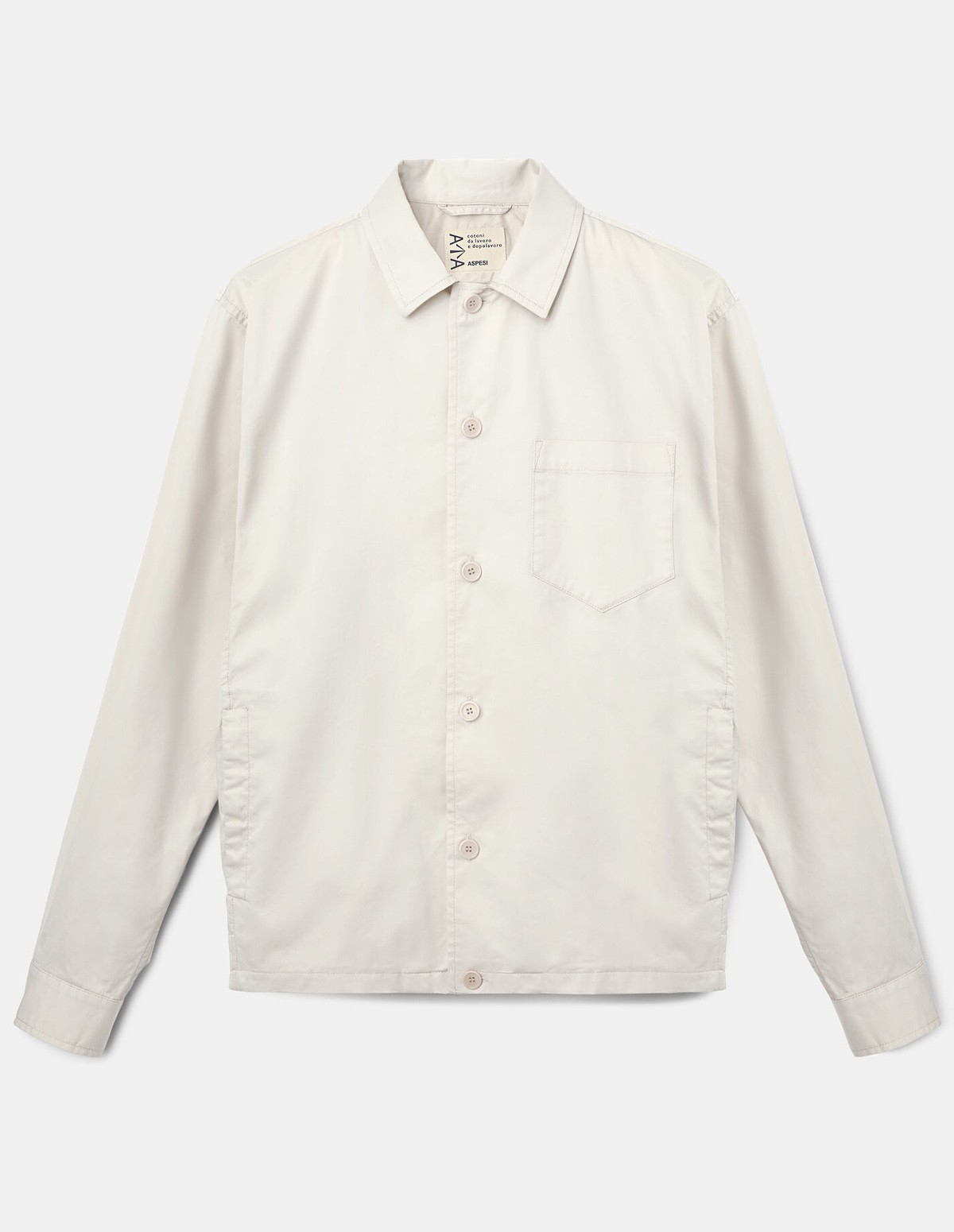 Aspesi Shirt Jacket