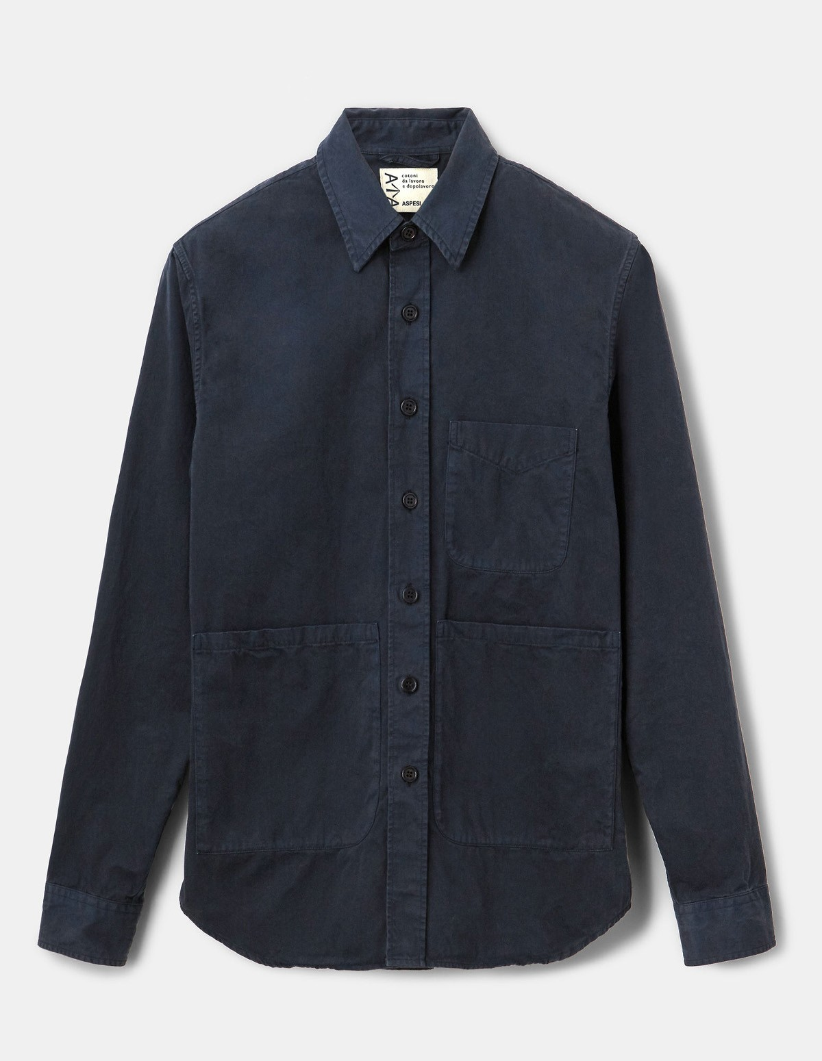 Aspesi Ut Shirt