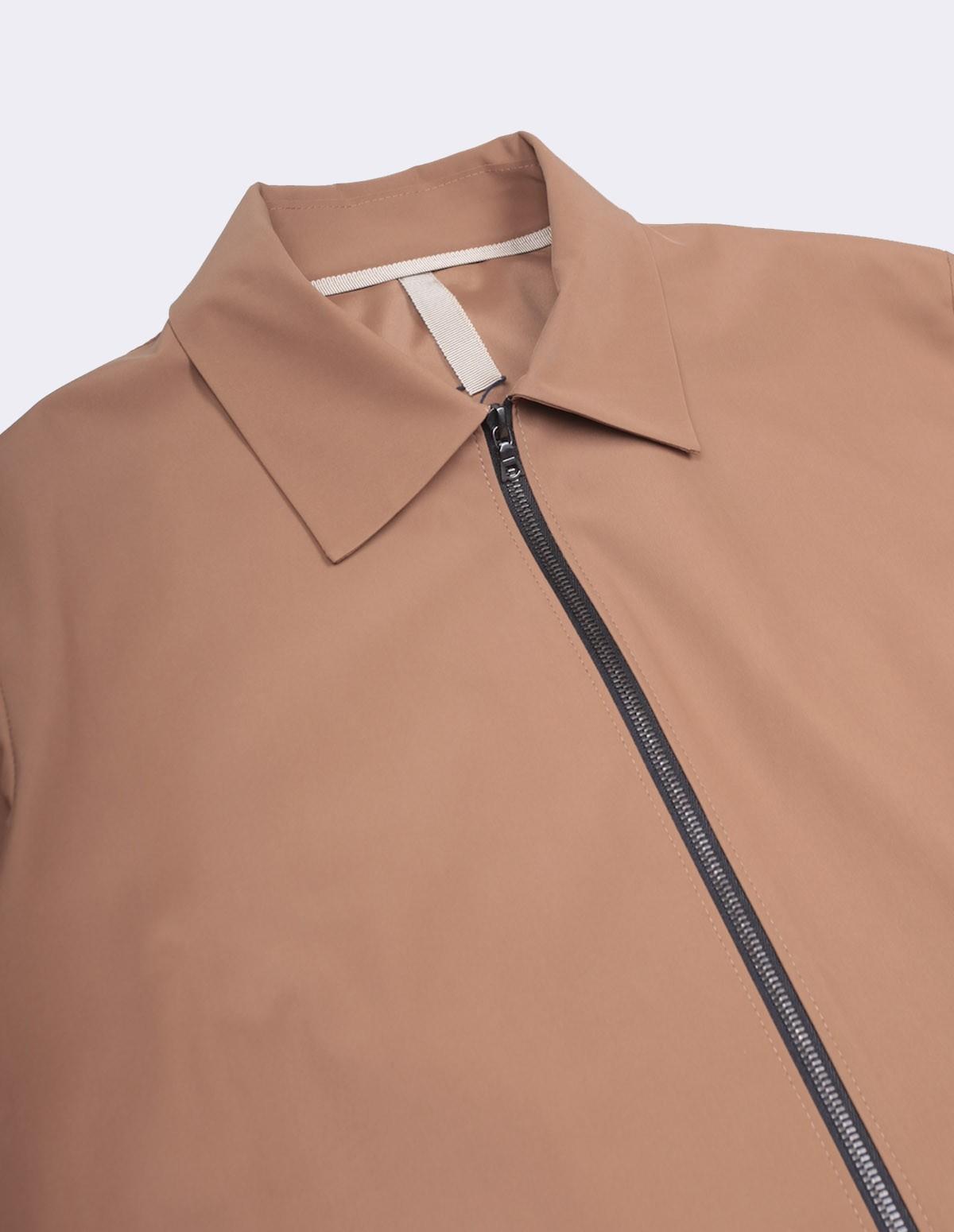 Hwl Men Golf Jacket Light Tech