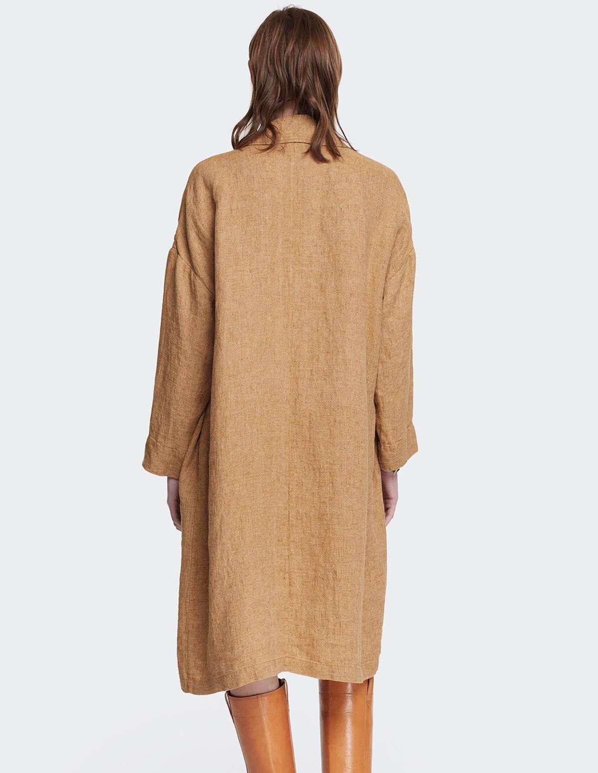 Pom 6142/50767 Coat