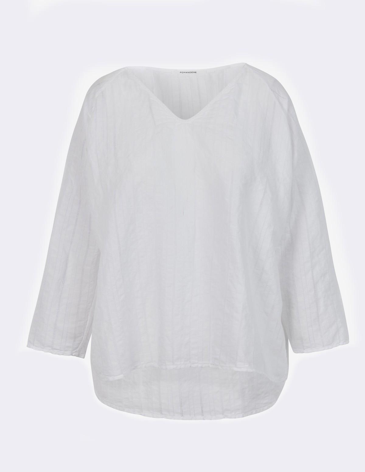Pom 9271/50766 Top - WHITE 10