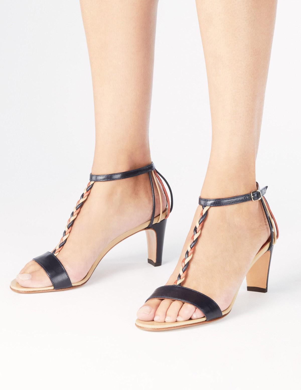 Mv Wire Sandales