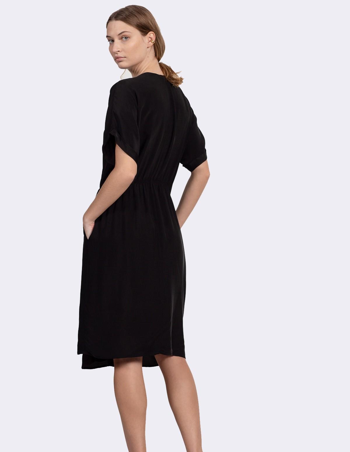 Huma Spud Dress
