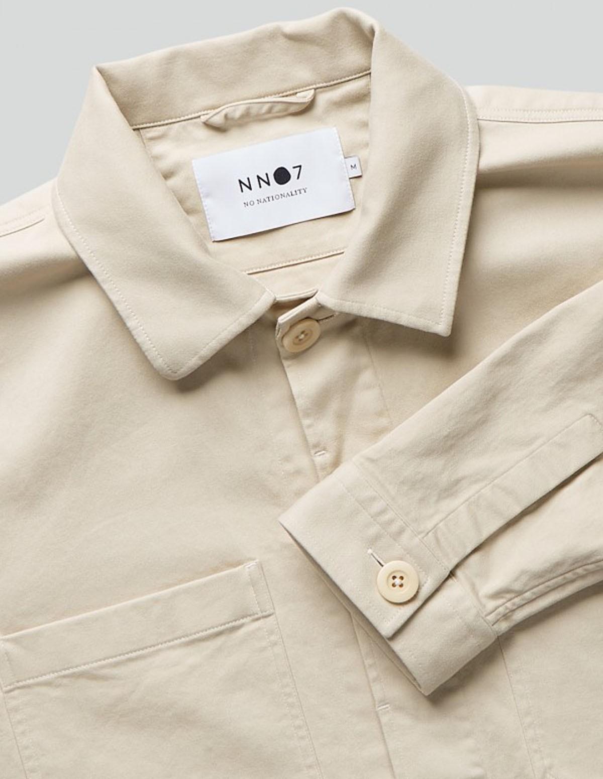 Nn07 Bernie 1420 Jacket