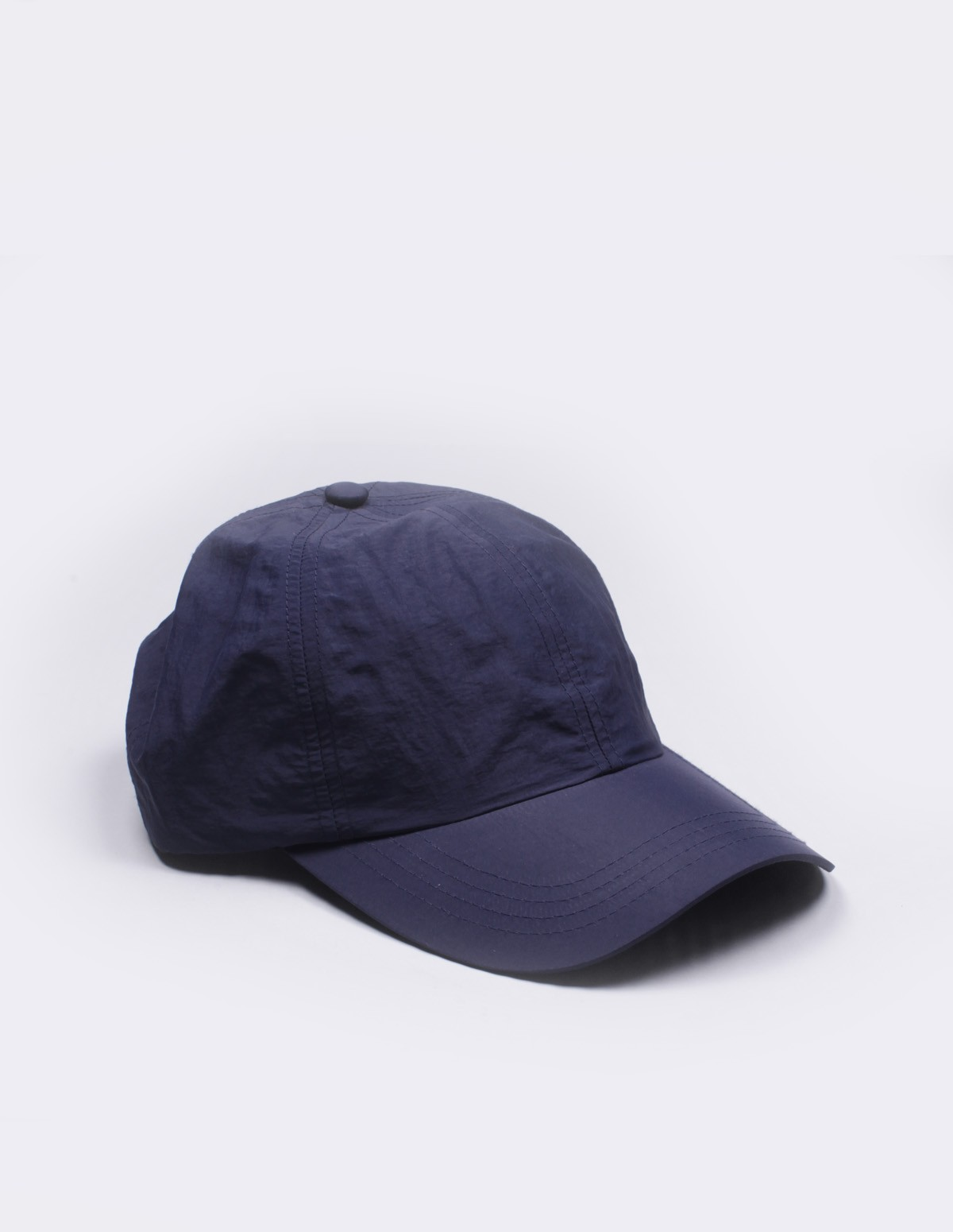 Nn07 Nylon Cap 9153 - NAVY 200