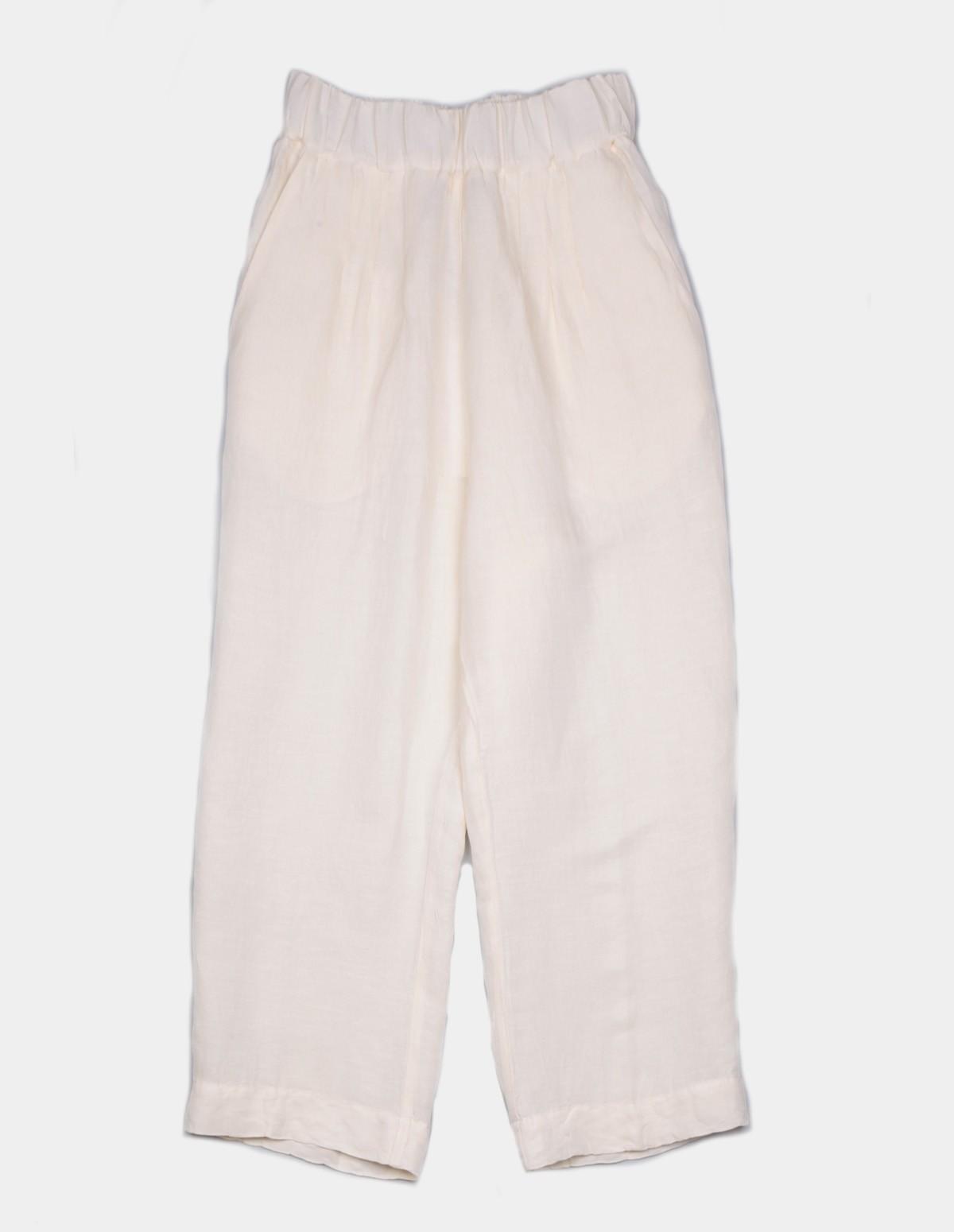 Pom 7142f/50764 Pants - 12 BUTTER