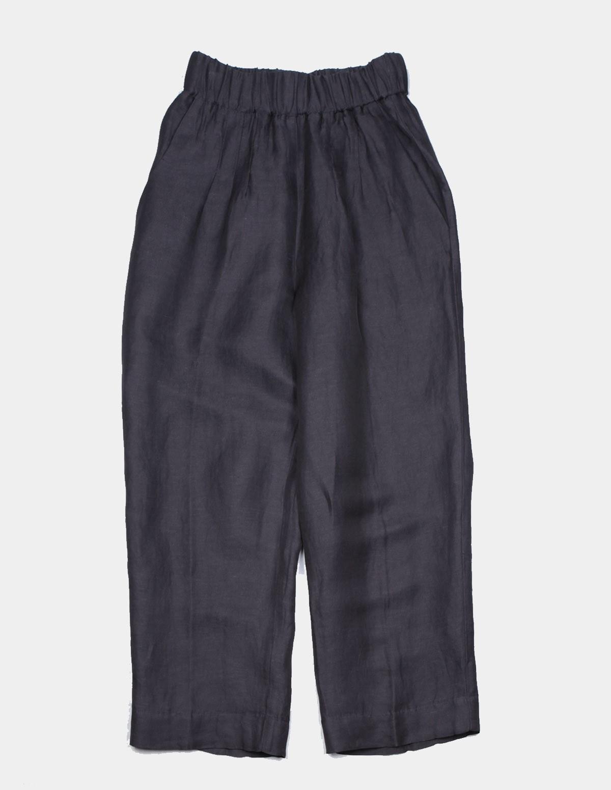 Pom 7142f/50764 Pants - 99 NOIR