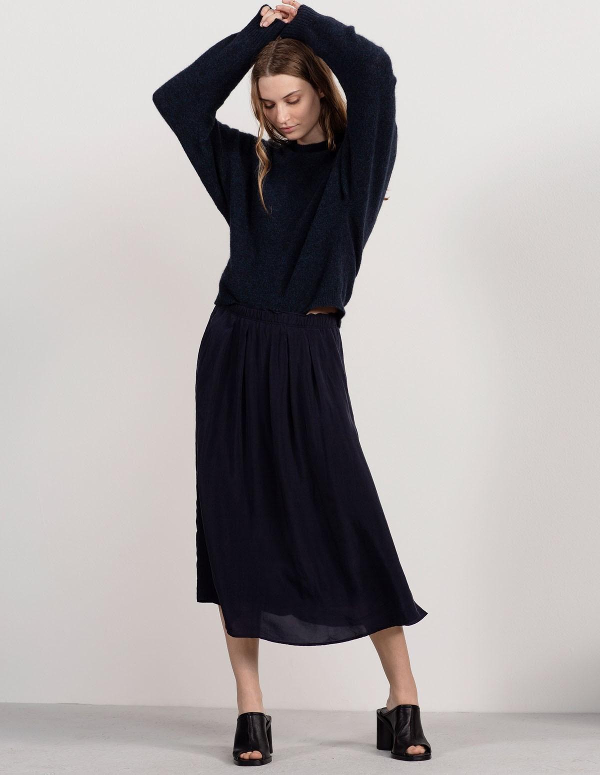 Huma Fenix Skirt - NIGHT