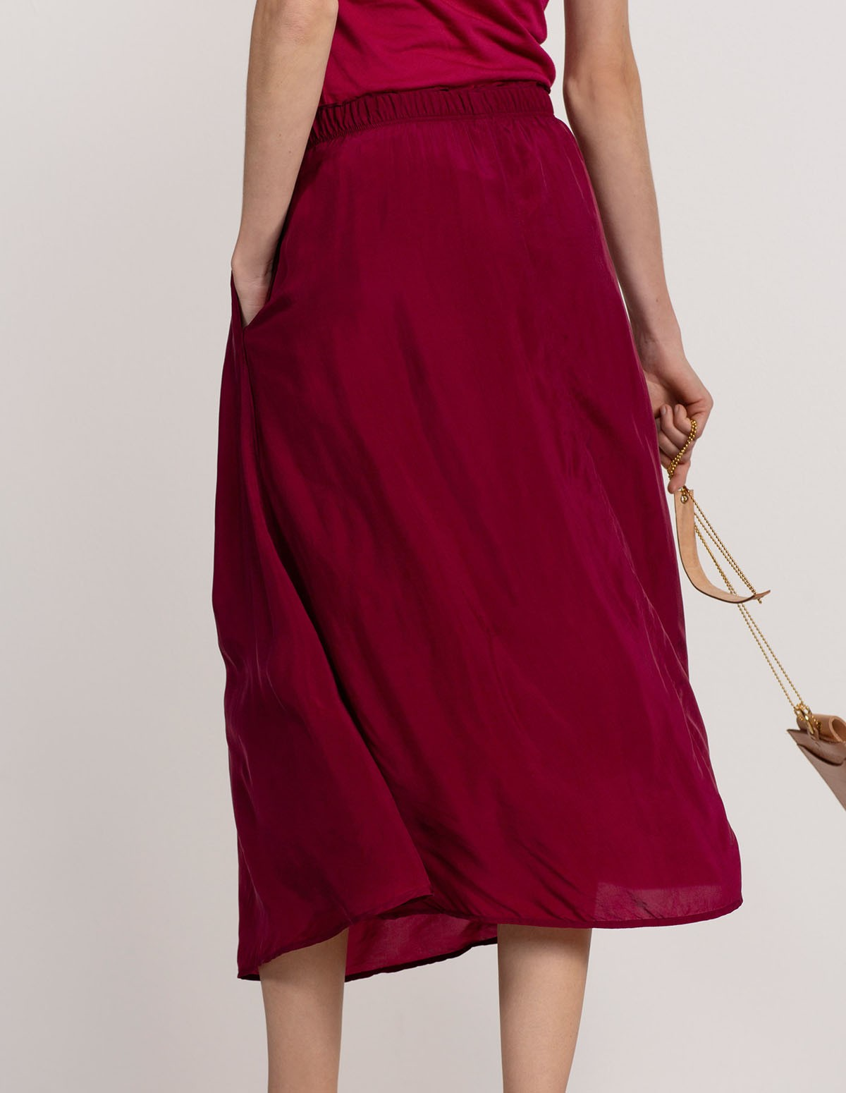 Huma Fenix Skirt