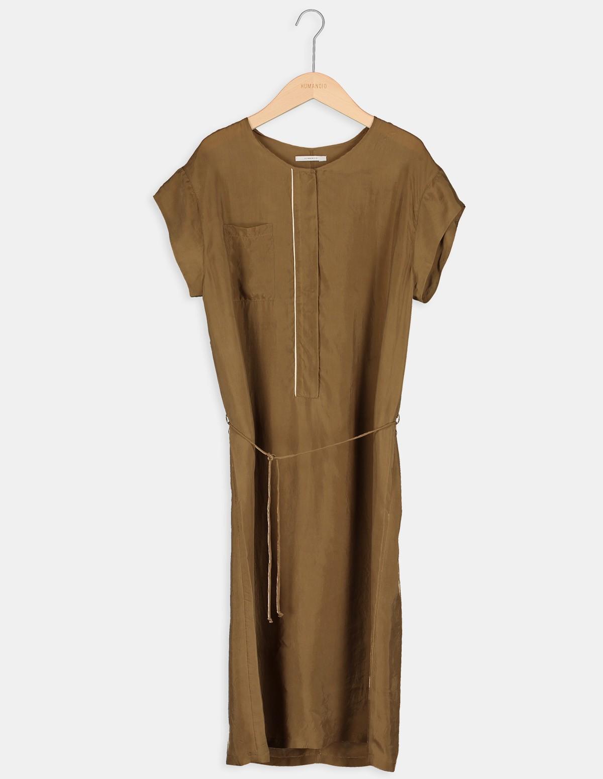 Huma French Dress