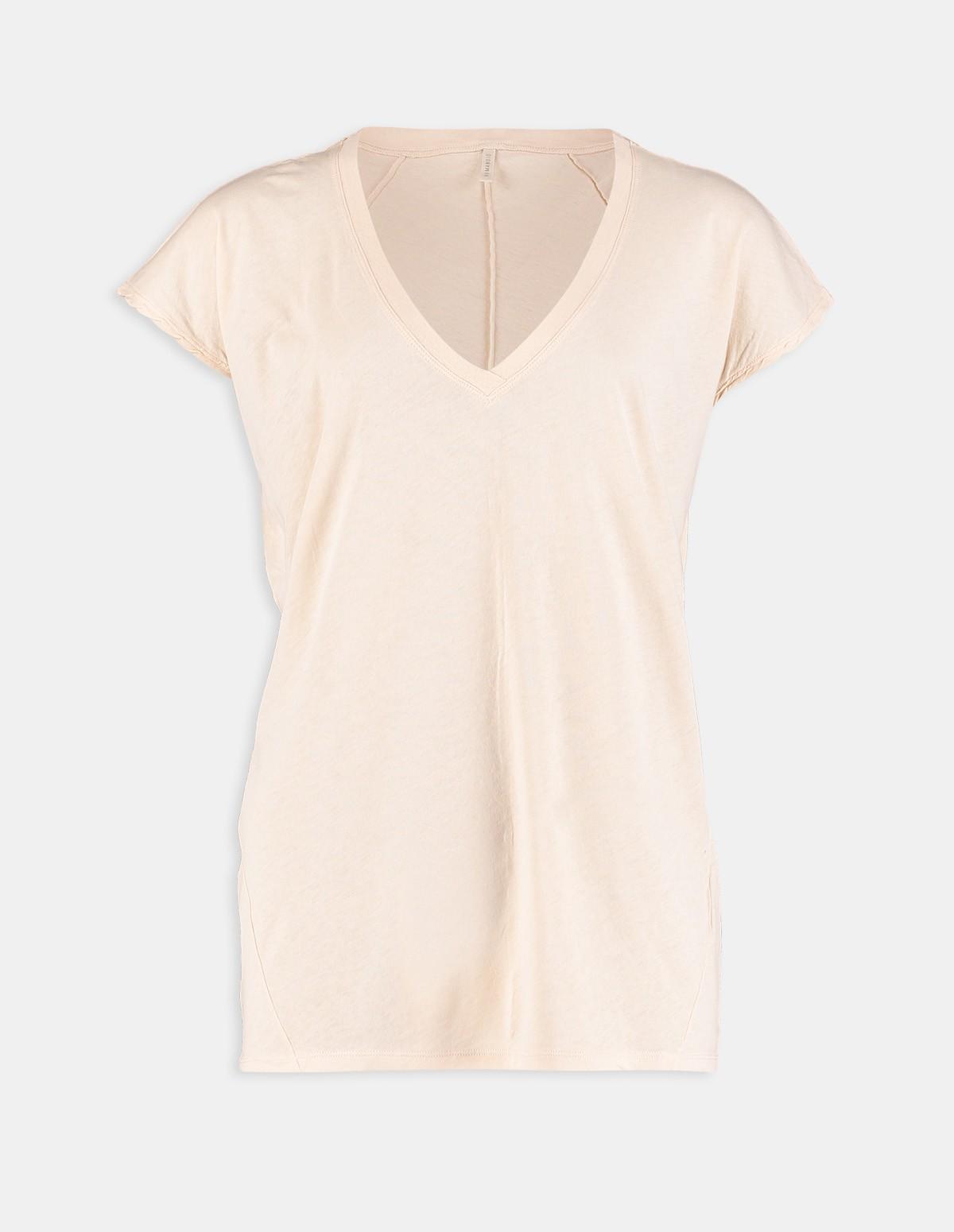Huma Hybe T Shirt - BLOSSOM