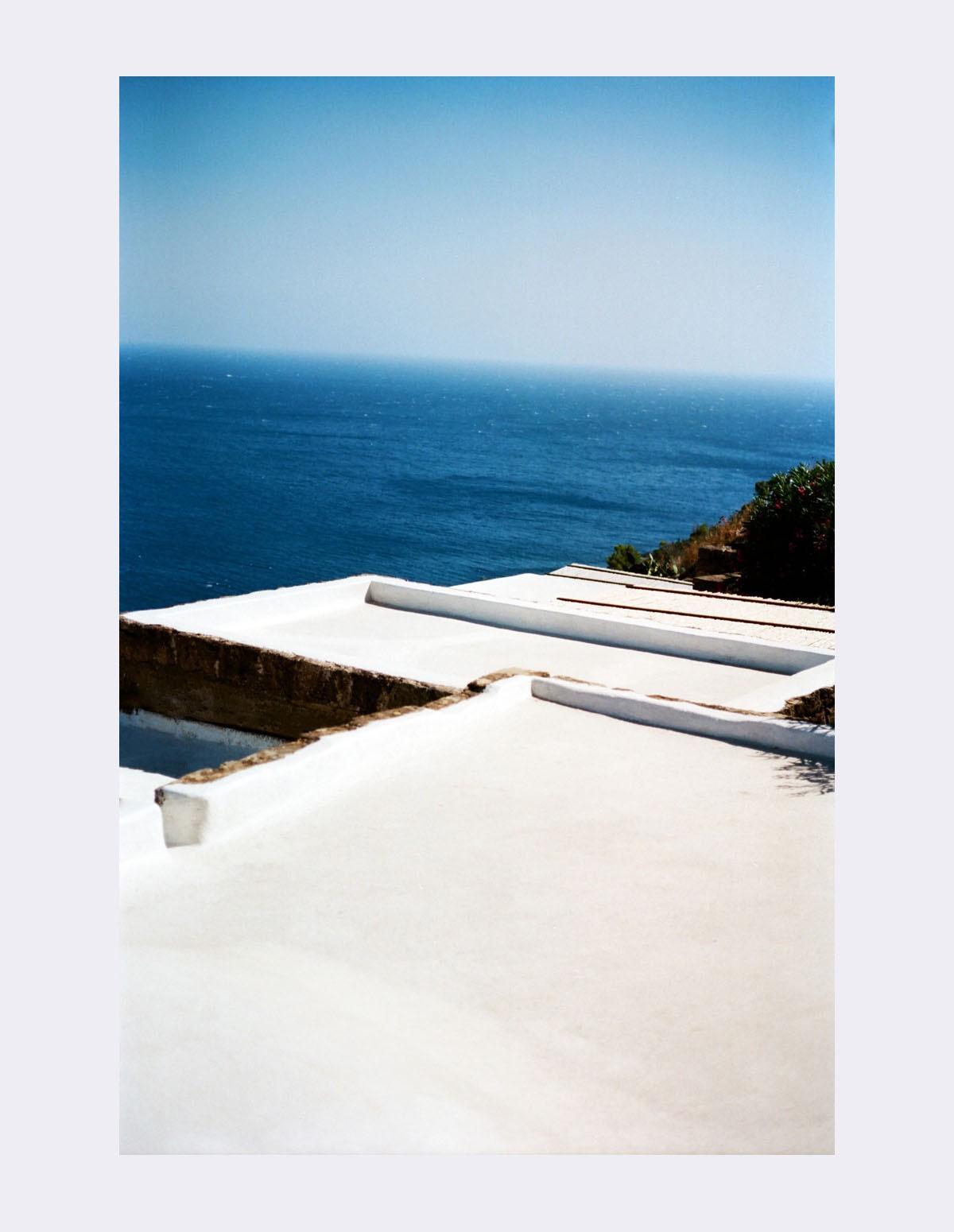 Pantelleria Print 60x40 - MARTIGNANA