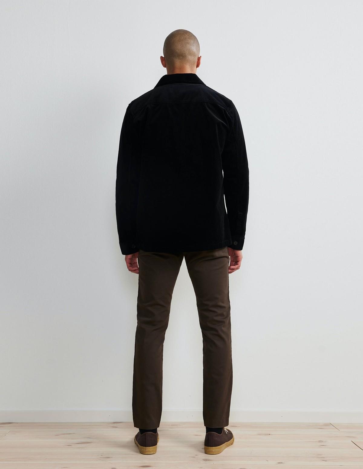 Nn07 Bernard 1322 Shirt