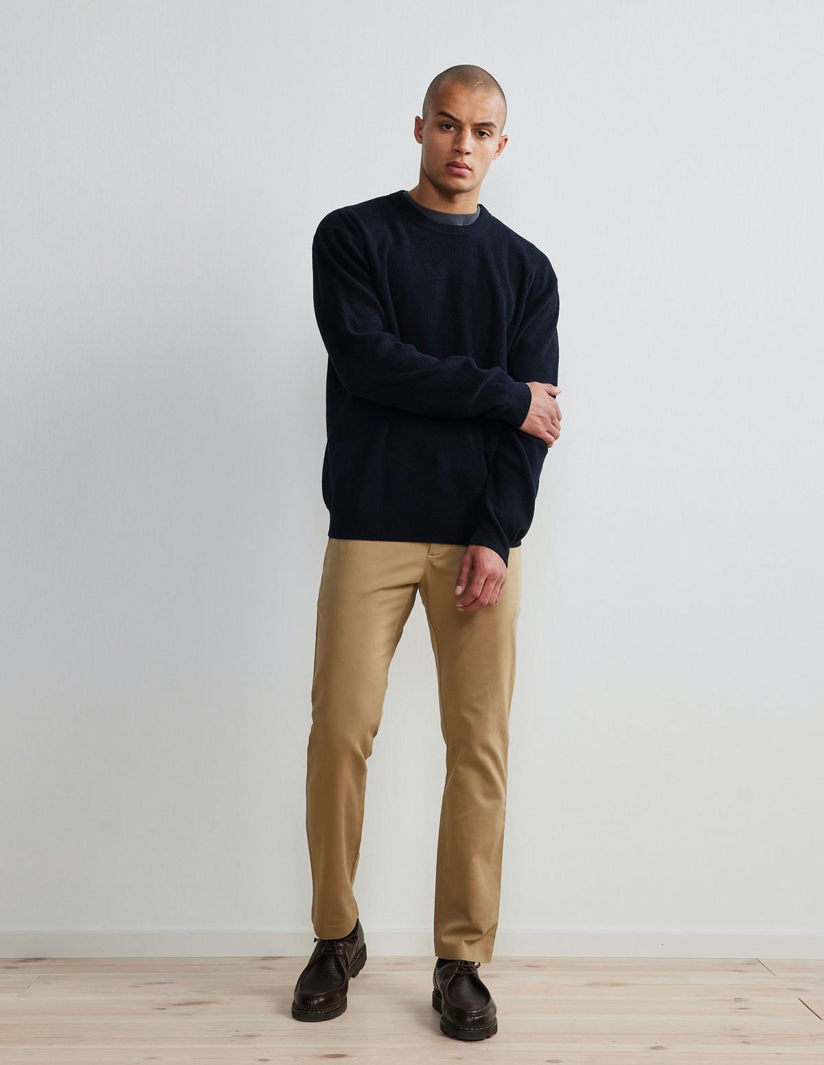 Nn07 Danny Sweater