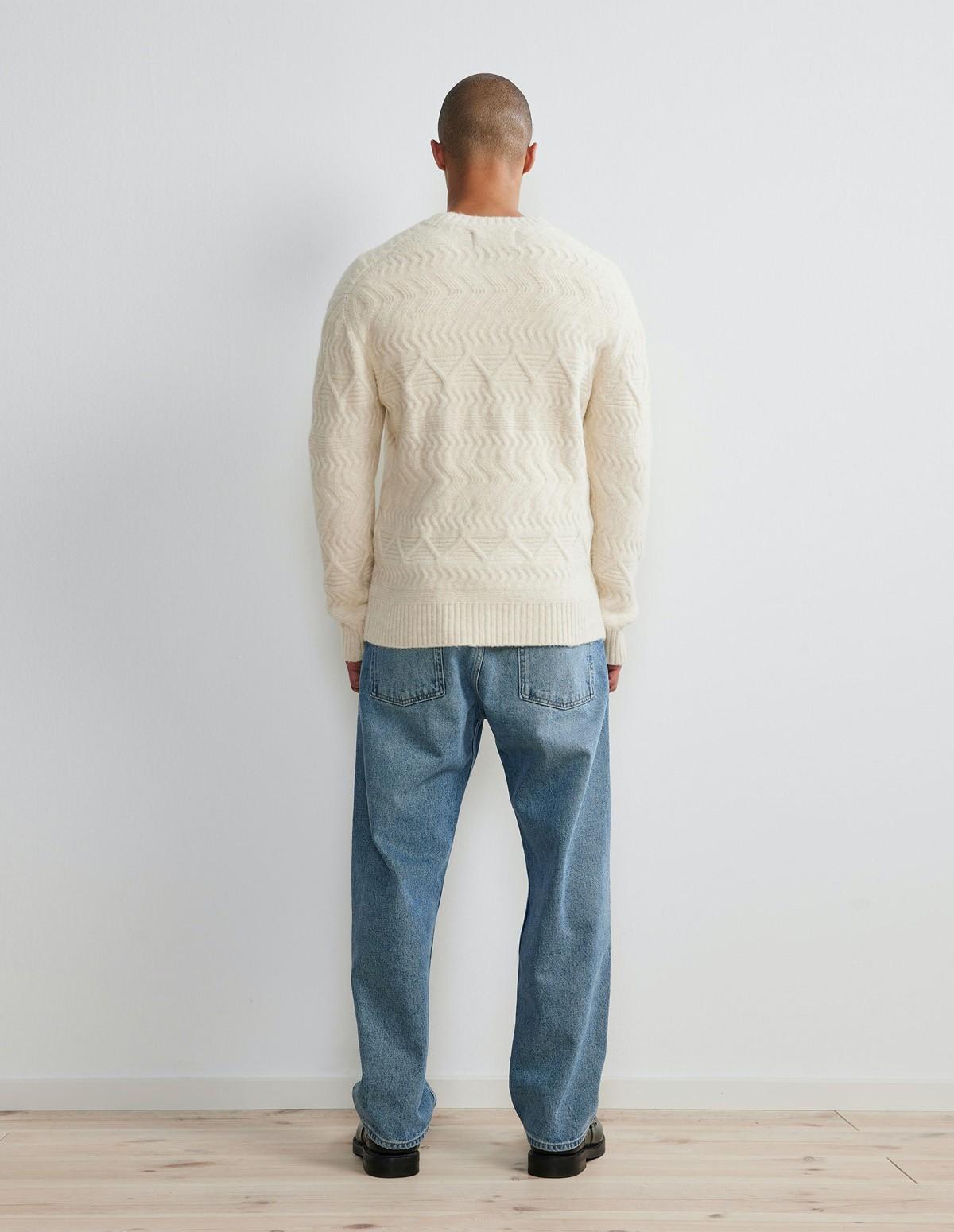 Nn07 Dominic Sweater