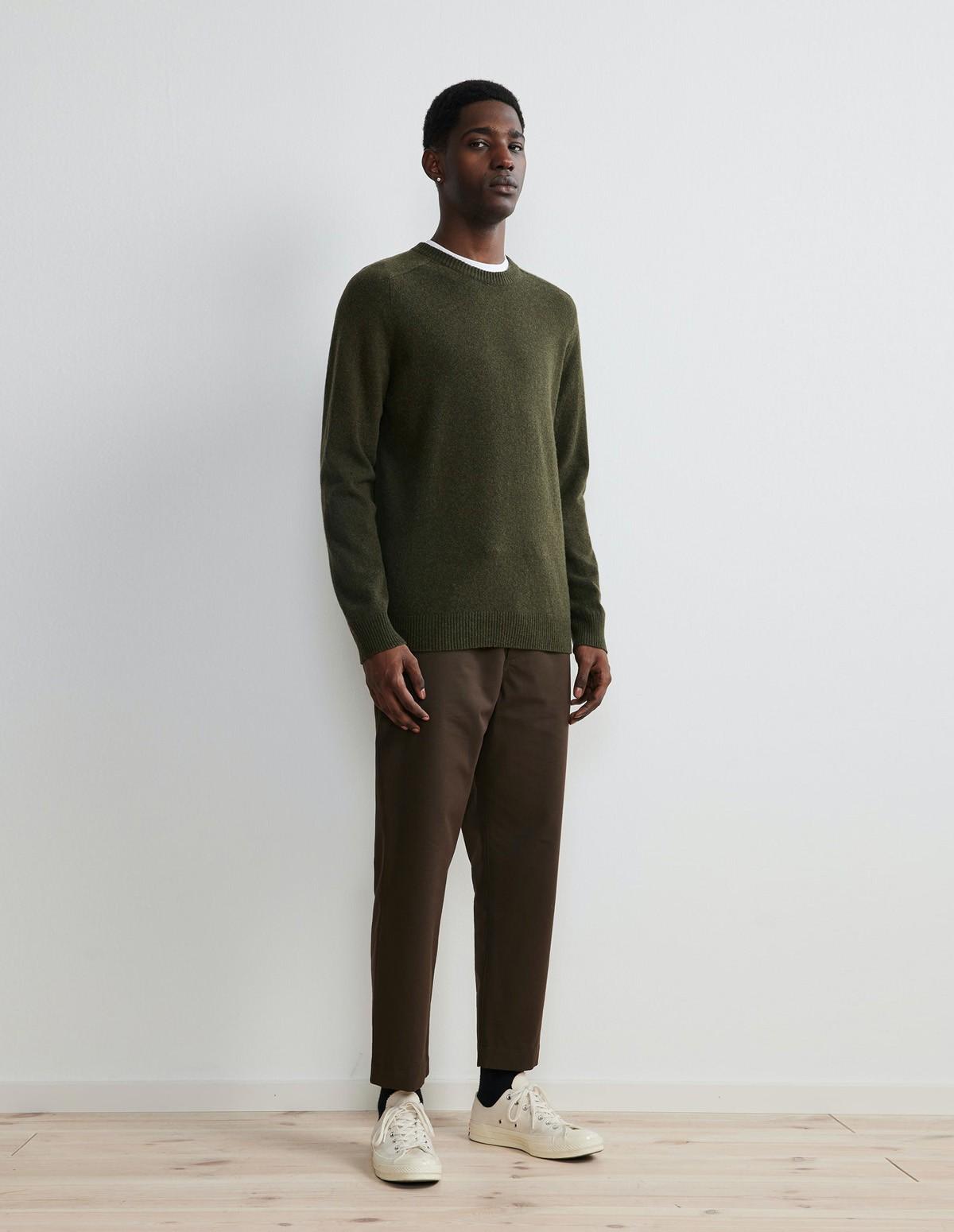 Nn07 Edward Sweater