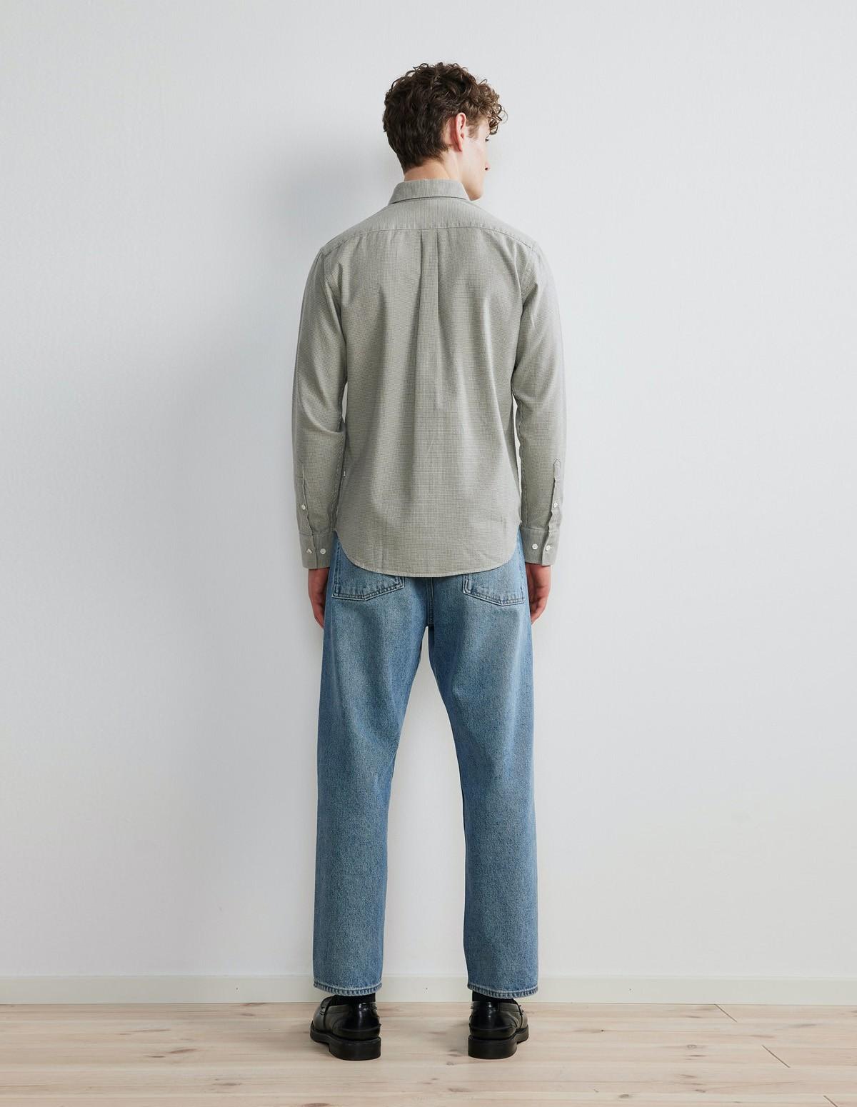 Nn07 Levon 5983 Shirt
