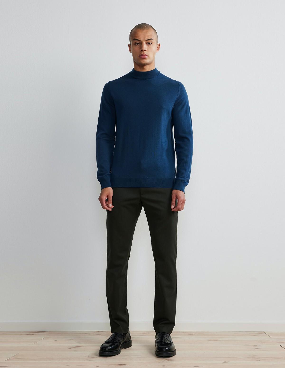 Nn07 Martin Merino Sweater