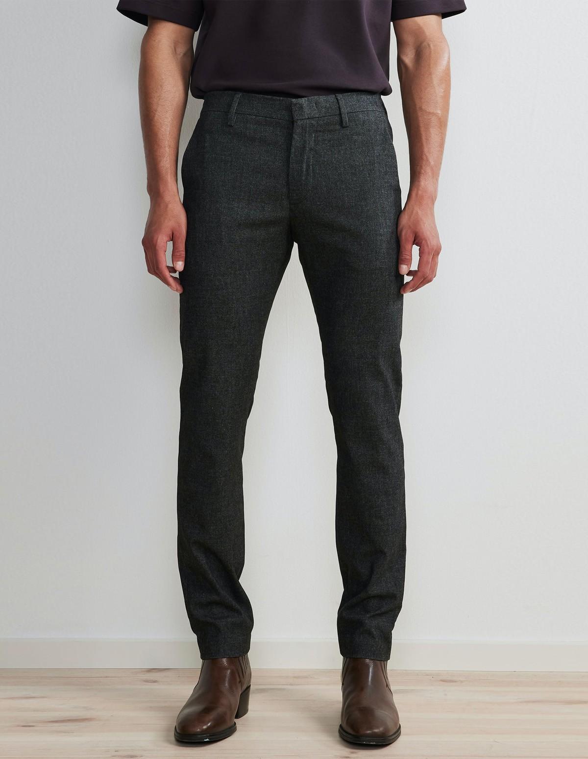 Nn07 Theo 1393 Pants - 999 BLACK