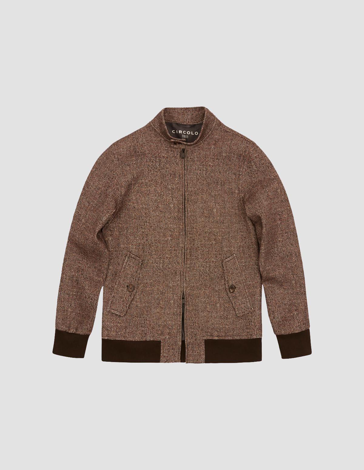 Man Baracuta Jacket - MORO