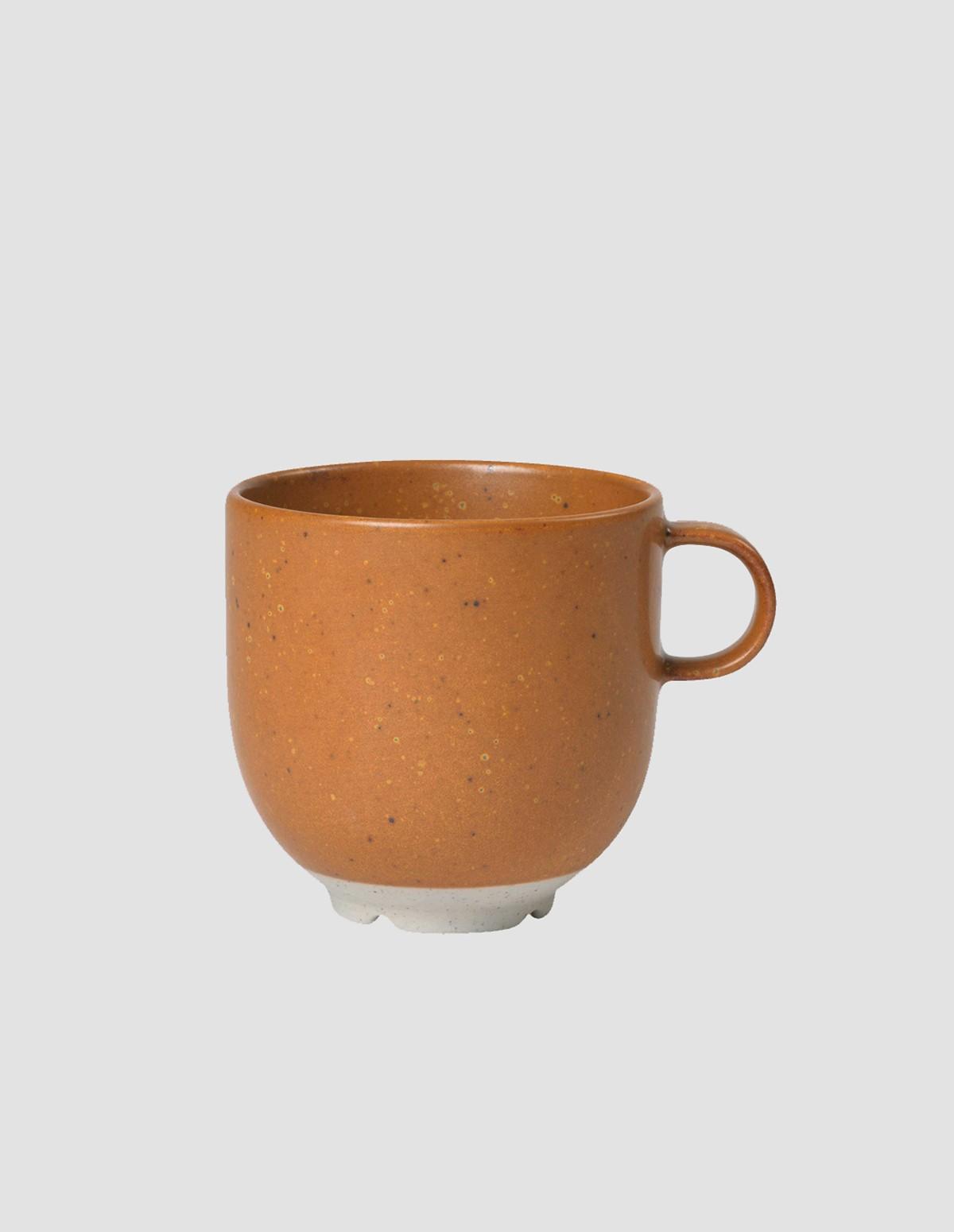 Bc Mug Eli Avec Anse - CARAMEL BROWN