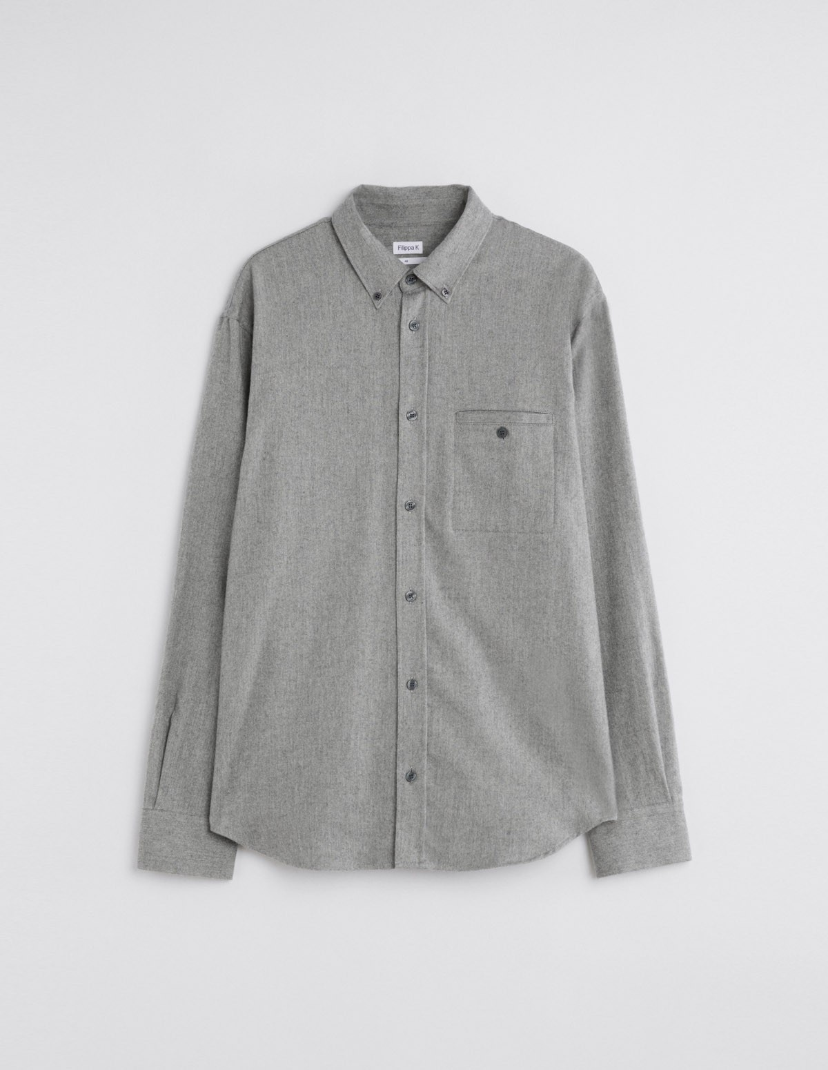 Fk Zachary Flannel Shirt