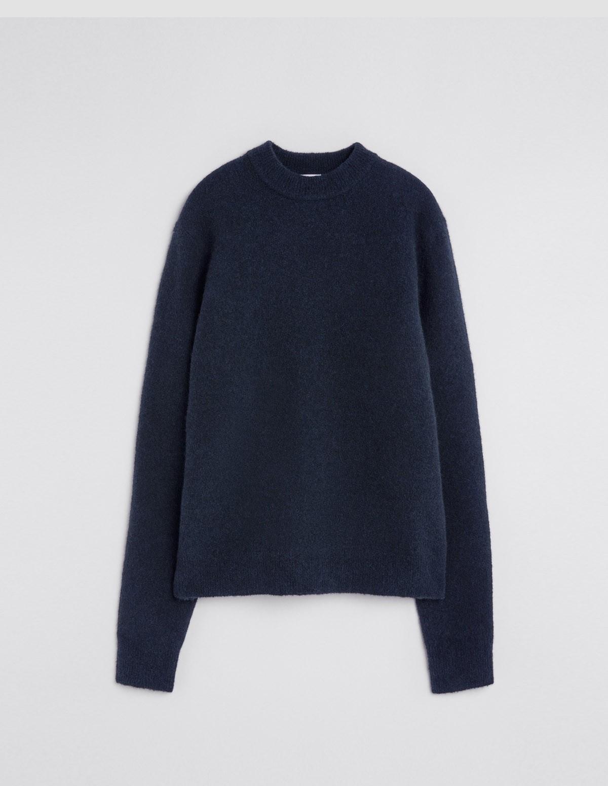M.johannes Yak Sweater