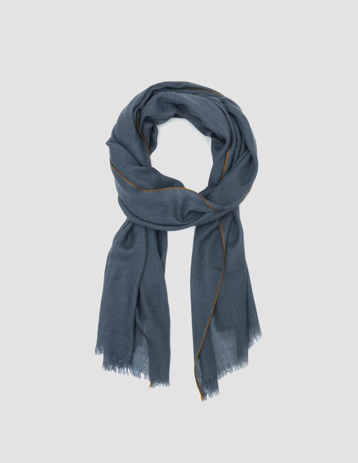 Moismont 558 Foulard - DUTCH BLUE