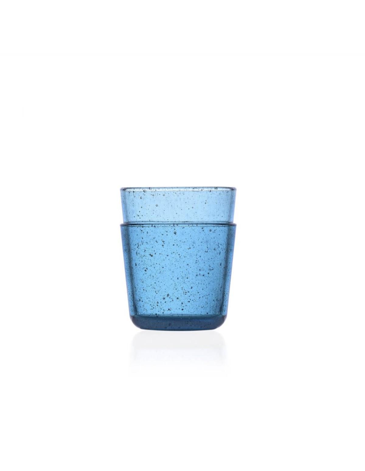 Ichendorf Gap Tumbler - DEEP BLUE