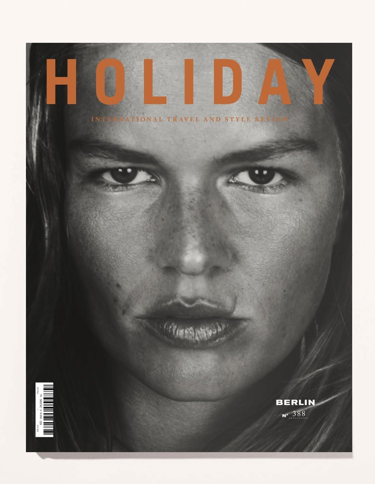 Holiday Magazine 388