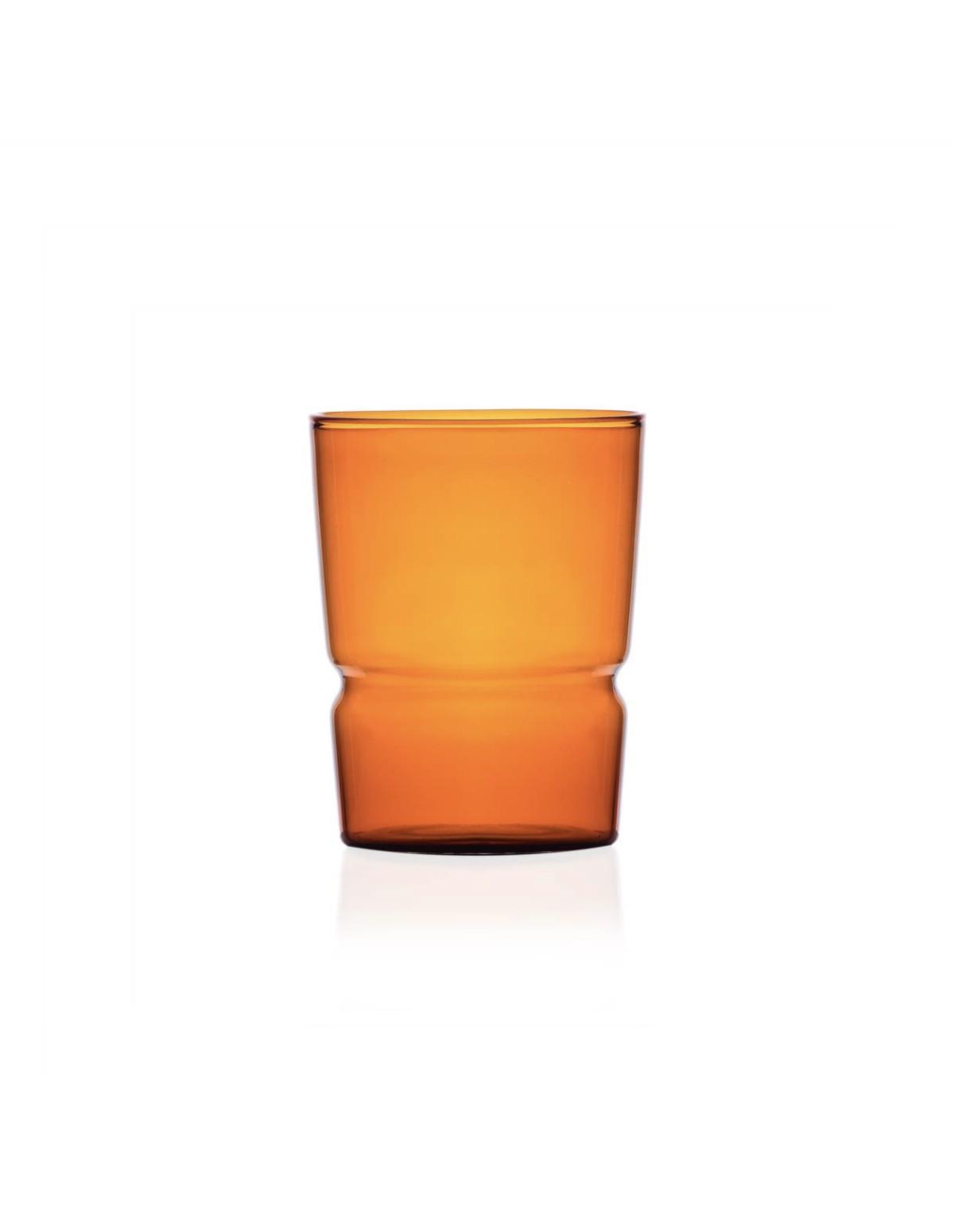 Ichendorf Tap Glass - AMBER