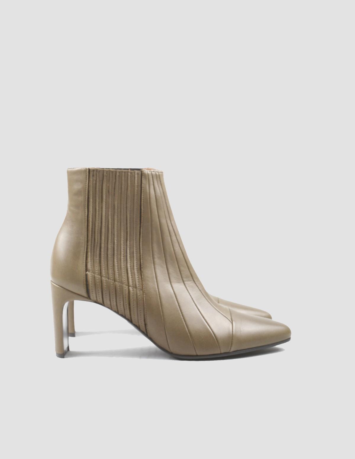 Mv Auburn Boots - CHASSE