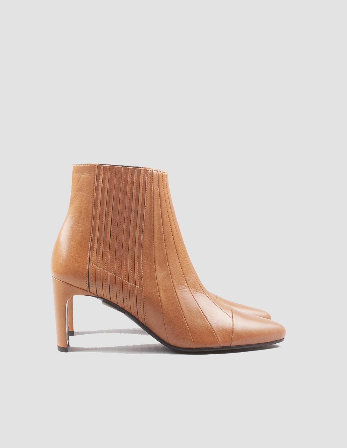Mv Auburn Boots - MARRONE
